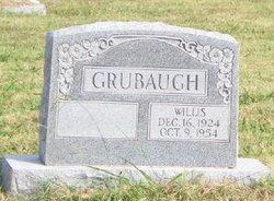 Charles Willis Grubaugh