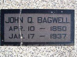 John Q. Bagwell