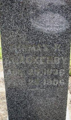 Thomas Richard Blackerby