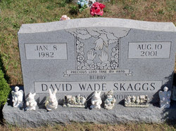 David Wade {Bubby} Skaggs