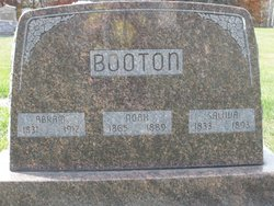 Abraham Abram Booton