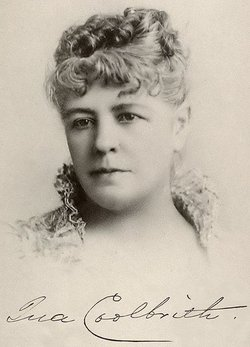Ina Donna Coolbrith