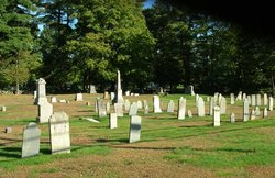 Seth Pratt Cemetery