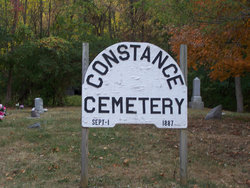Constance Cemetery