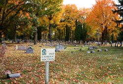 Oakwood Catholic Cemetery