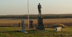 Lushton Cemetery
