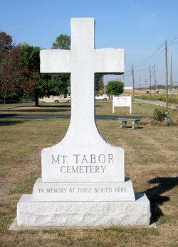 Mount Tabor Christian Church Cemetery