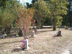 McKelvey Cemetery