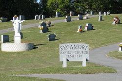 Sycamore Baptist Church Cemetery