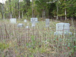 Satterfield Family Cemetery