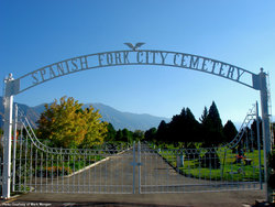 Spanish Fork City Cemetery