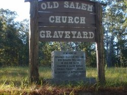 Old Salem Church Graveyard