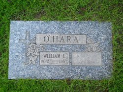 William Billy Eugene O'Hara