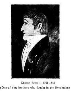 George Roush