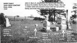 John Steward Barry, II