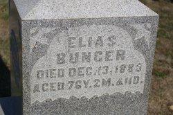 Elias Bunger