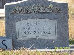 Elsie C. Tullis