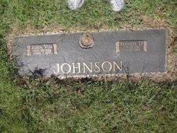 John Vin Johnson