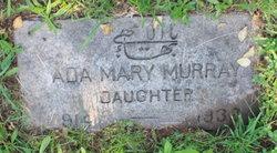 Ada Mary Murray