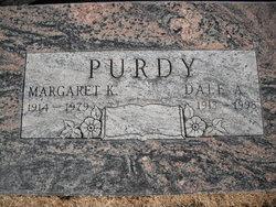 Dale A. Purdy