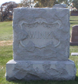Henry Jacob Wink