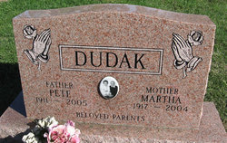 Peter Dudak