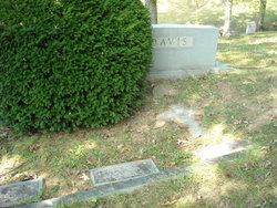Lillian Amanda <i>Dermid</i> Davis
