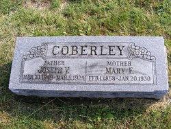 Joseph Vanhorn Coberley
