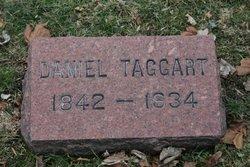 Daniel Taggart