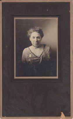 Ellen Josephine <i>Brockett</i> Reed
