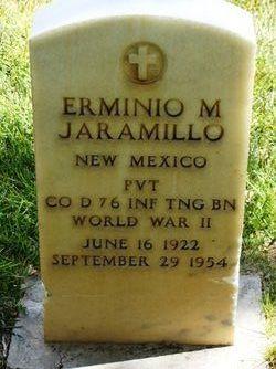 Erminio Jaramillo