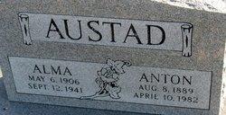Anton Austad