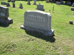 Barbara Anna <i>Wiener</i> Brodbeck