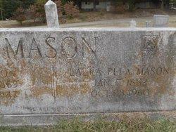 Laura Ella Mason