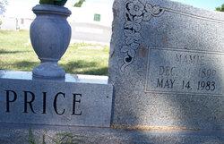 Mamie Belle <i>Proctor</i> Price