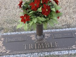 James William Jim Trimble