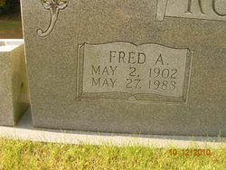 Fred Andy Rogers