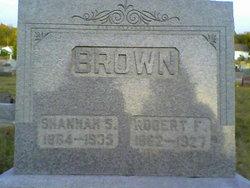 Celestia Shannah <i>Spriggs</i> Brown