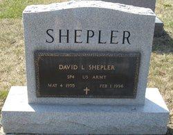 David L. Shepler
