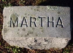 Martha K Ashley