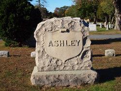Nellie Elthea <i>Gibson</i> Ashley