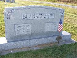 Elsie <i>Coffey</i> Blankenship