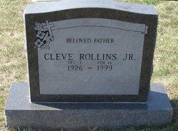 Cleve Rollins, Jr