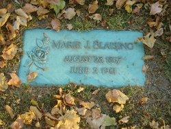 Marie Blaising