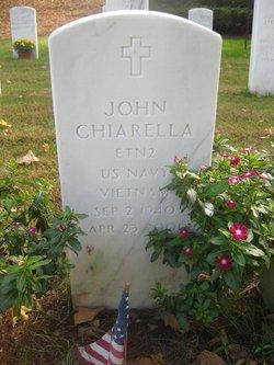John Chiarella