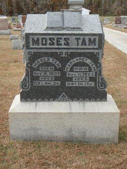 Margaret Ann <i>Hoag</i> Tam