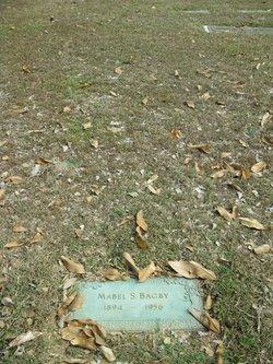 Mabel Margaret <i>Smith</i> Bagby