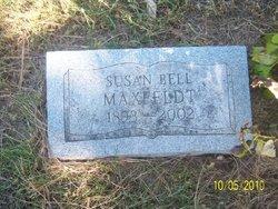 Susan <i>Bell</i> Maxfeldt