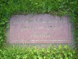 Richard Solomon Blackwell