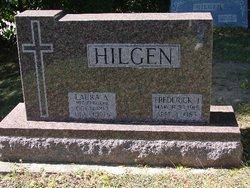 Frederick J Hilgen